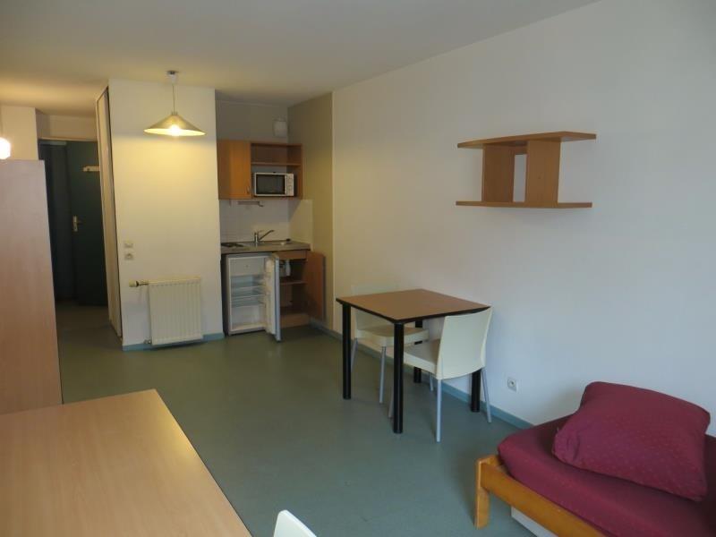 Verhuren  appartement Lyon 9ème 473€ CC - Foto 1