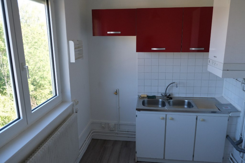 Sale apartment Meaux 149 000€ - Picture 4