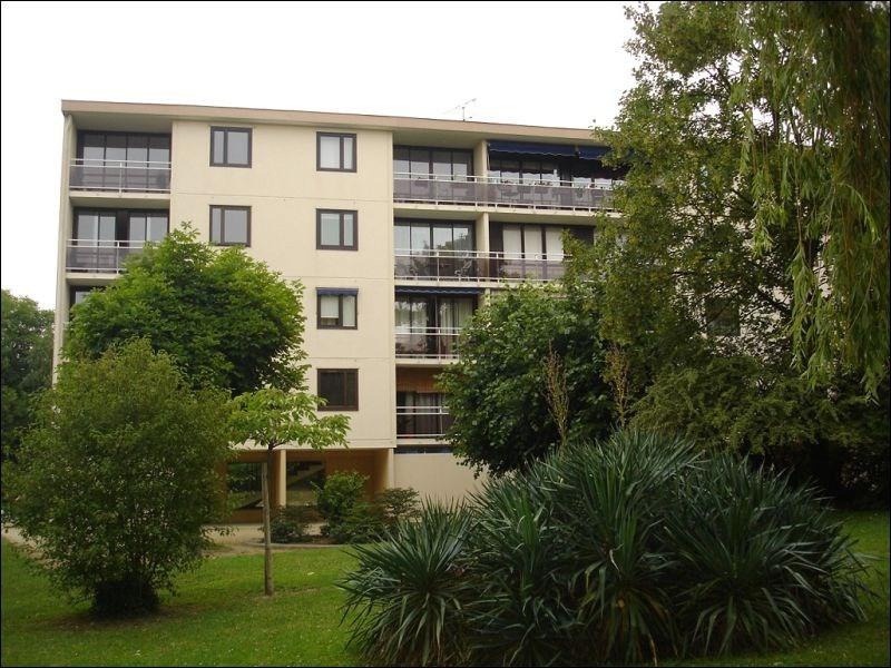 Vente appartement Rungis 179500€ - Photo 1