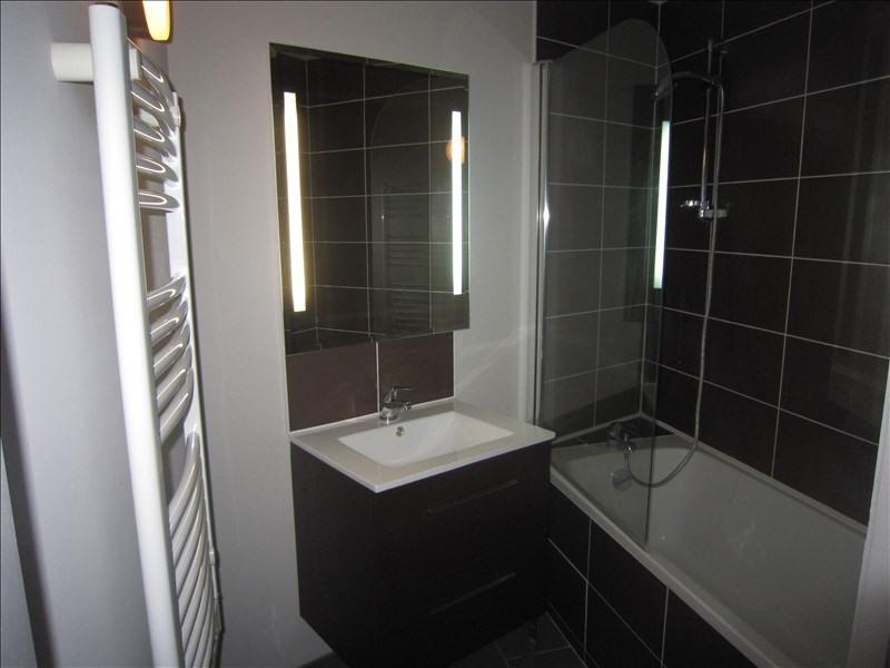 Rental apartment St cyprien 455€ CC - Picture 4