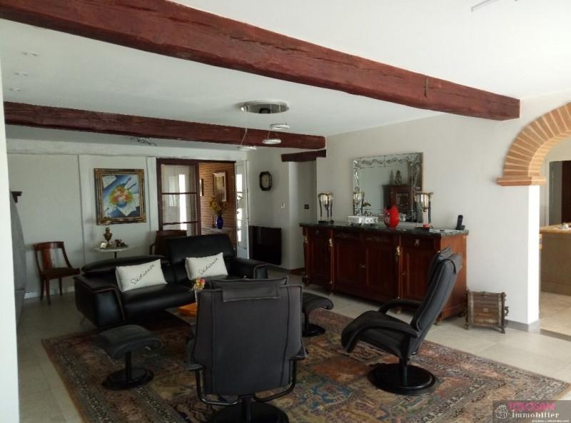 Vente de prestige maison / villa Baziege 850000€ - Photo 3