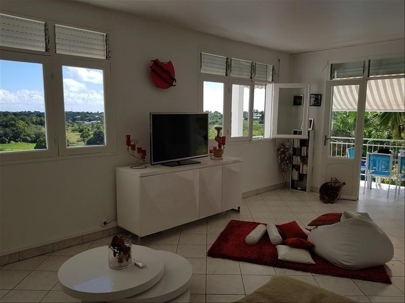 Deluxe sale house / villa Ste anne 695 500€ - Picture 5