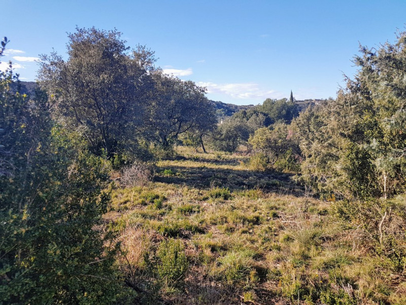 Vente terrain Remoulins 85 000€ - Photo 2
