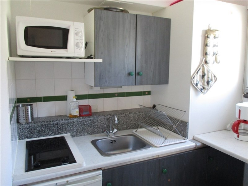 Sale apartment Mimizan 79 000€ - Picture 1