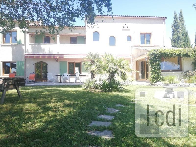 Vente maison / villa Montboucher-sur-jabron 540000€ - Photo 1