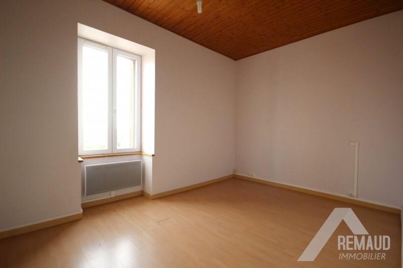 Sale house / villa Aizenay 80700€ - Picture 4