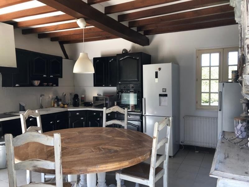 Vente maison / villa Quincampoix 297500€ - Photo 3