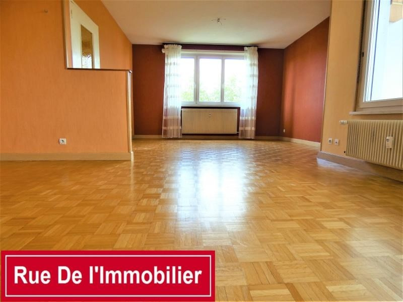 Sale apartment Saverne 149800€ - Picture 3