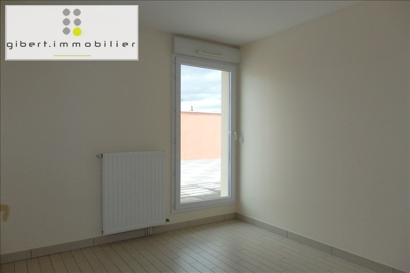 Sale apartment Le puy en velay 197 000€ - Picture 7