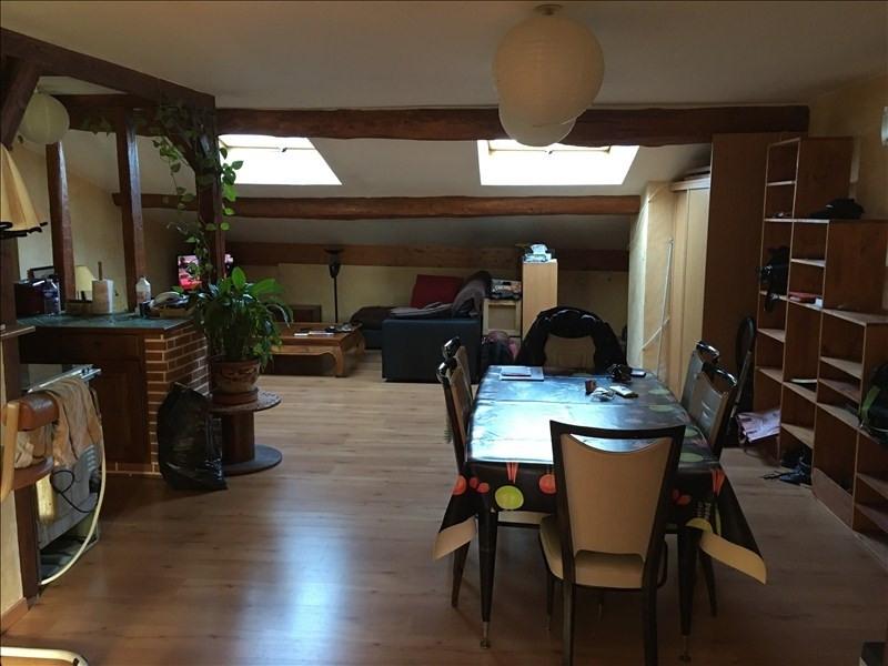 Location appartement Bouloc 646€ CC - Photo 1