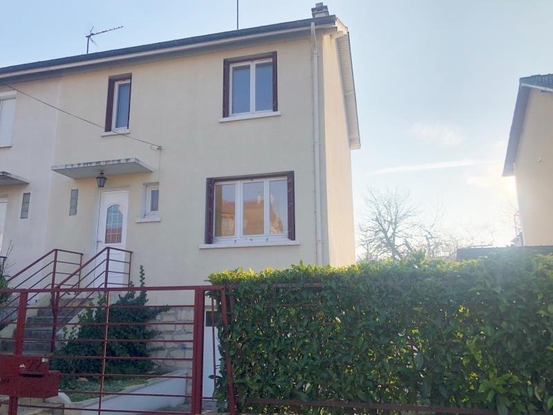 Rental house / villa Sannois 1350€ CC - Picture 1