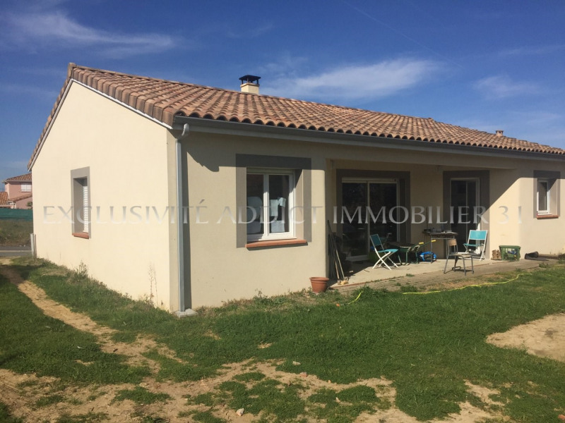 Vente maison / villa Lavaur 210 000€ - Photo 1
