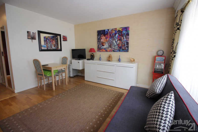 Vente appartement Deauville 130 000€ - Photo 4