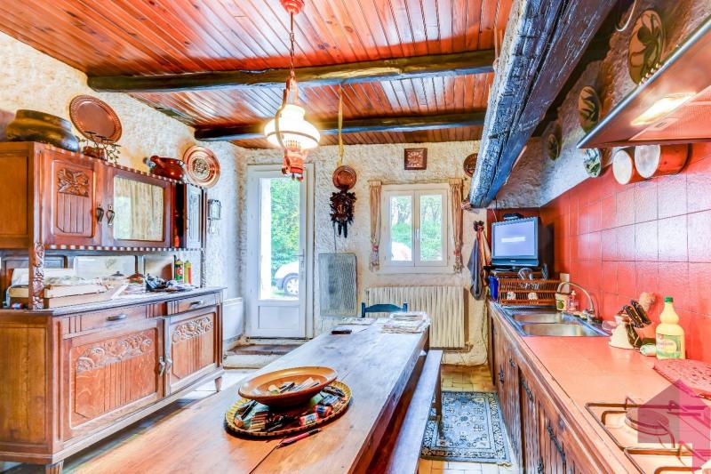Venta  casa Lacroix-falgarde 380000€ - Fotografía 7
