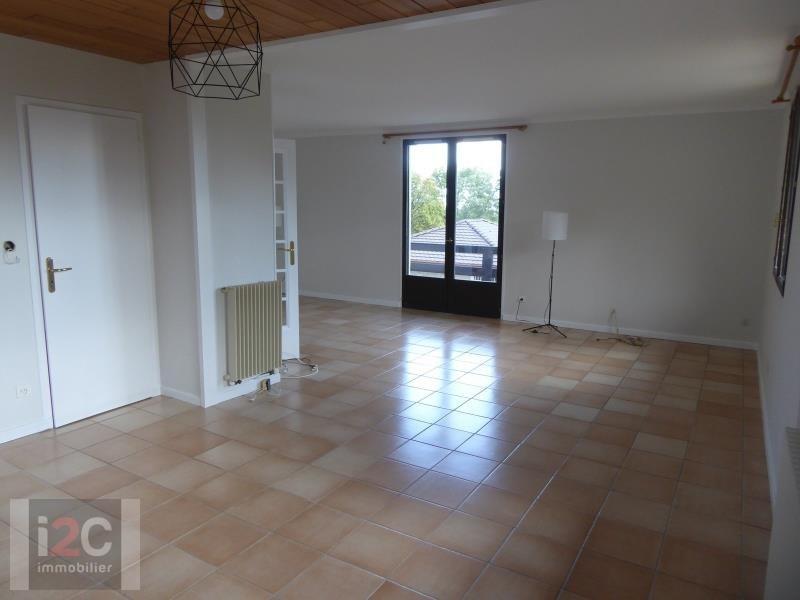 Sale house / villa Echenevex 595000€ - Picture 7