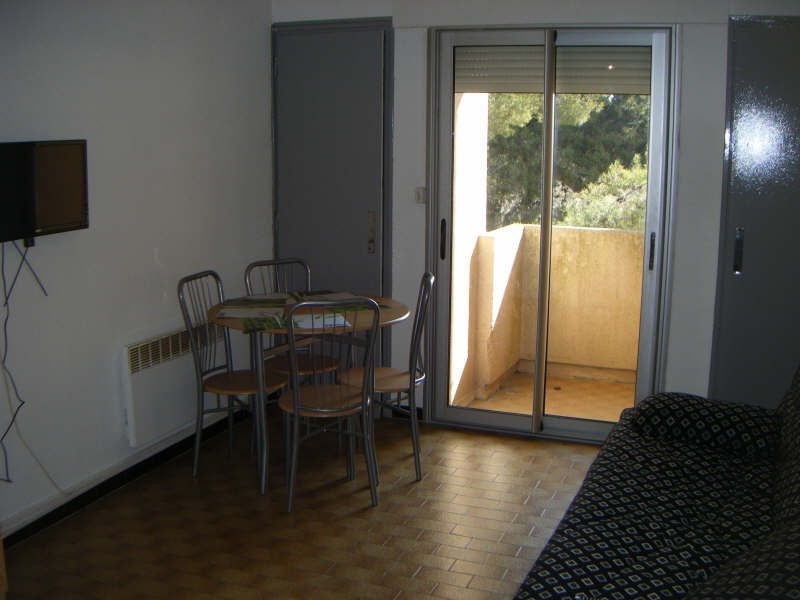 Location appartement Balaruc les bains 398€ CC - Photo 1