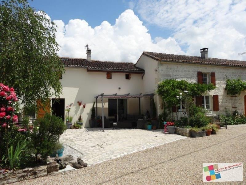 Vente maison / villa Breville 177620€ - Photo 1