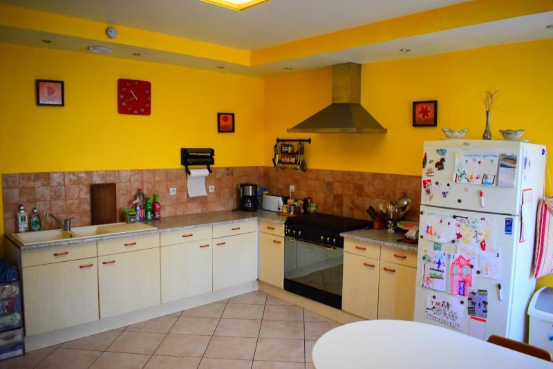 Sale house / villa St venant 229500€ - Picture 3