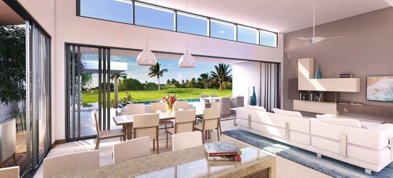 Deluxe sale house / villa Haute rive 1200000€ - Picture 2