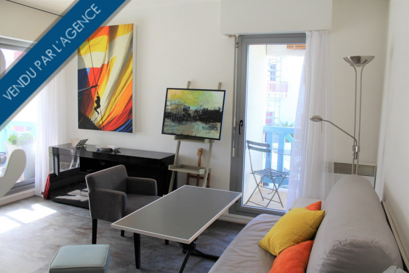 Sale apartment Arcachon 255000€ - Picture 1