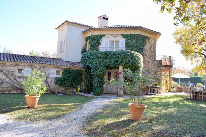 Deluxe sale house / villa Fayence 1 035 000€ - Picture 21