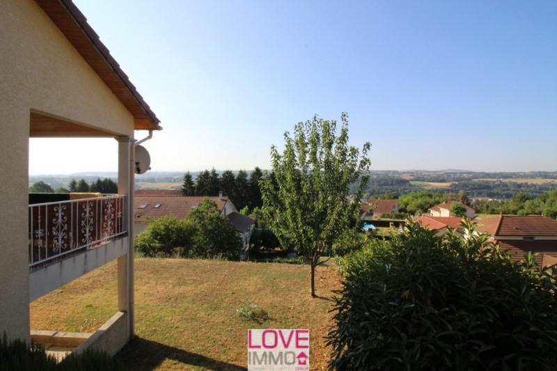 Vente de prestige maison / villa La tour du pin 249000€ - Photo 1