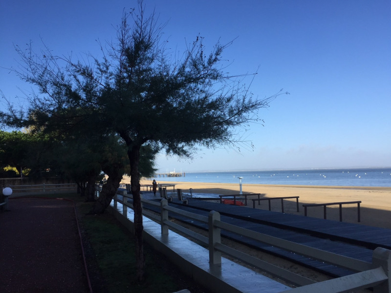 Vente de prestige appartement Arcachon 609 000€ - Photo 3
