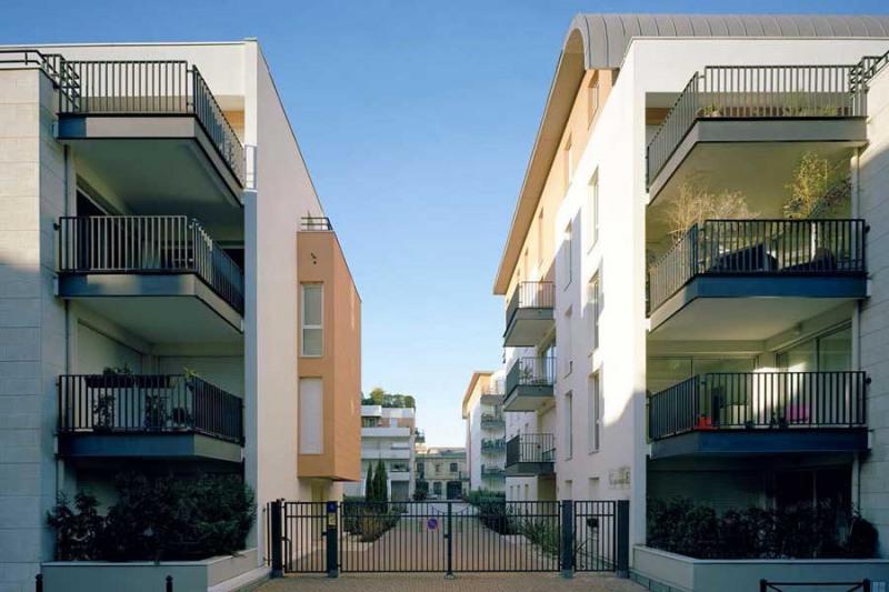 Vente appartement Bordeaux 250000€ - Photo 1