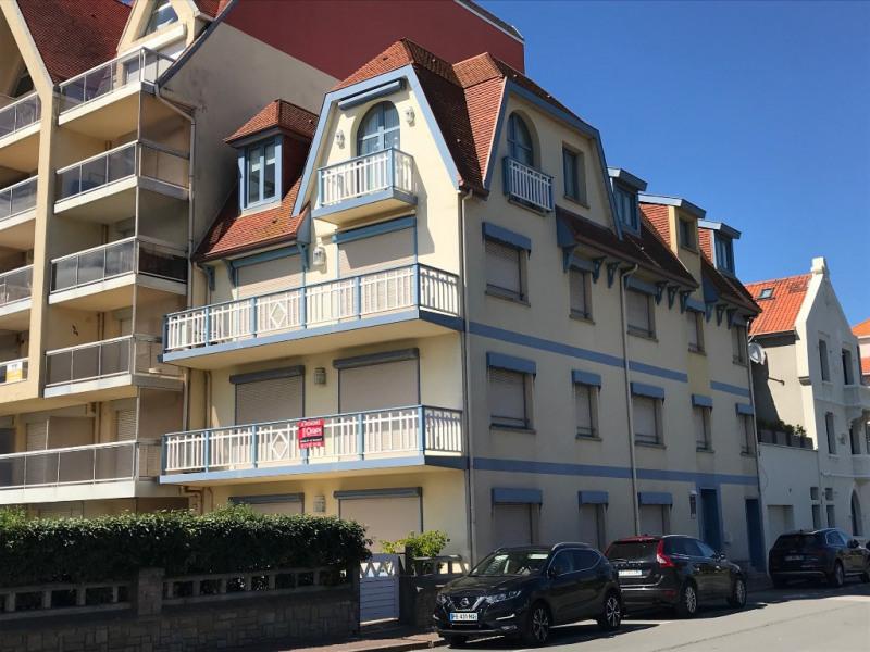 Venta de prestigio  apartamento Le touquet paris plage 785000€ - Fotografía 1