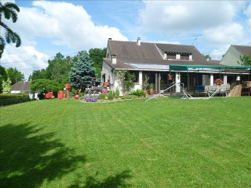 Viager maison / villa Mouroux 115000€ - Photo 2