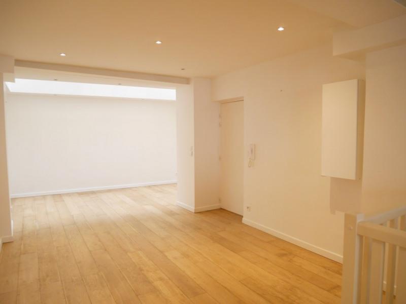 Location appartement Nanterre 1450€ CC - Photo 1