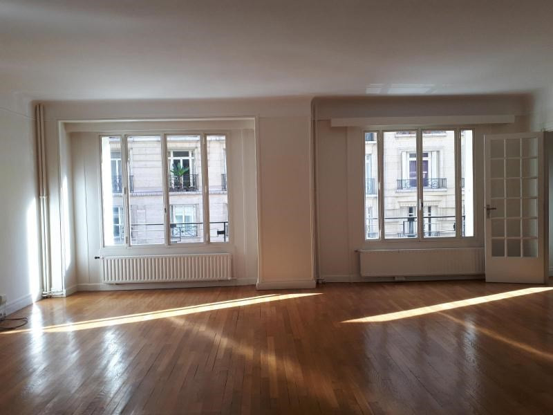 Location appartement Paris 16ème 3100€ CC - Photo 1