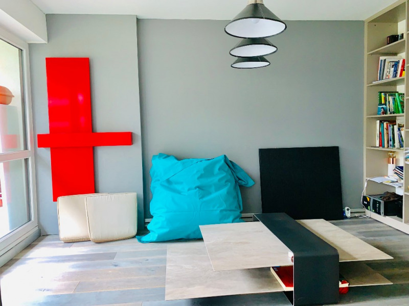 Vente appartement Chatenay malabry 349000€ - Photo 1