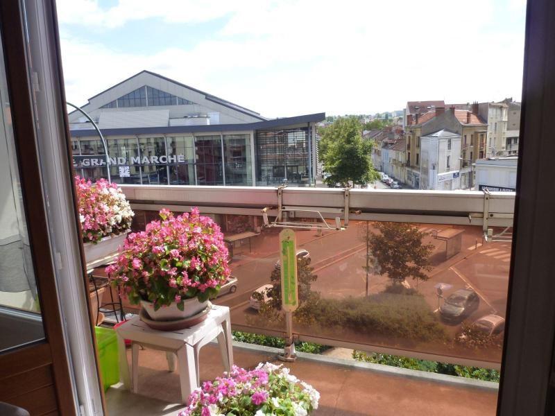 Sale apartment Vichy 97000€ - Picture 3