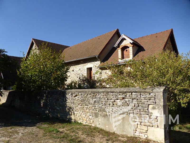 Vente maison / villa Donzy 168000€ - Photo 2