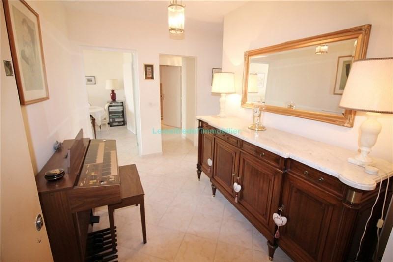Vente appartement Grasse 225000€ - Photo 7