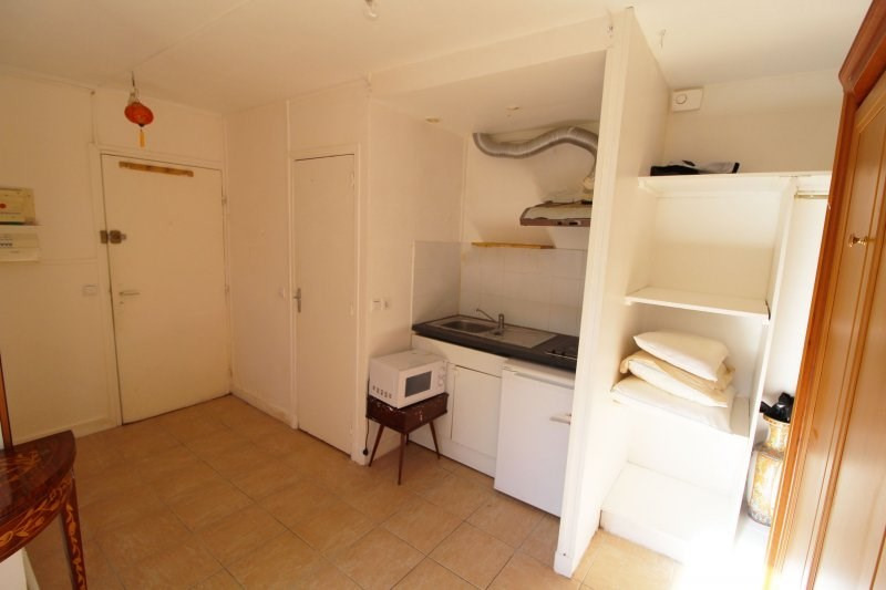 Vente appartement Maurepas 83 000€ - Photo 2