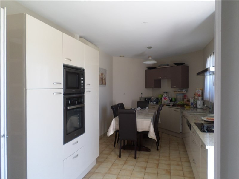 Sale house / villa Nimes 514 000€ - Picture 4