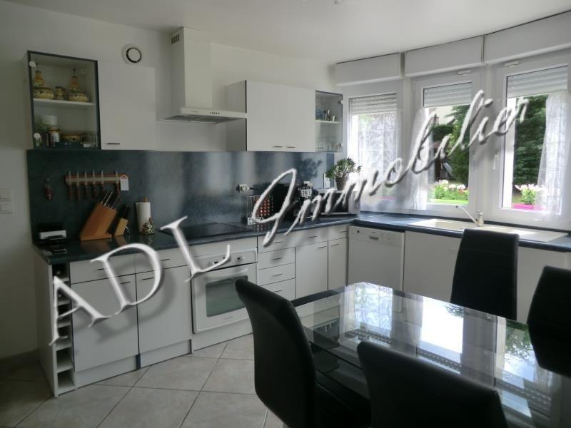 Vente maison / villa Thiers sur theve 478000€ - Photo 6