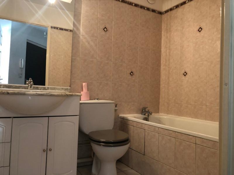 Vente appartement Villeneuve saint georges 124000€ - Photo 3