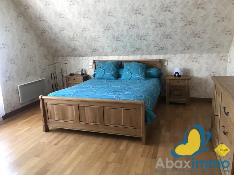 Sale house / villa Bellengreville 254880€ - Picture 8