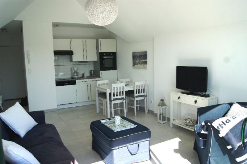 Sale apartment Merlimont 106500€ - Picture 6