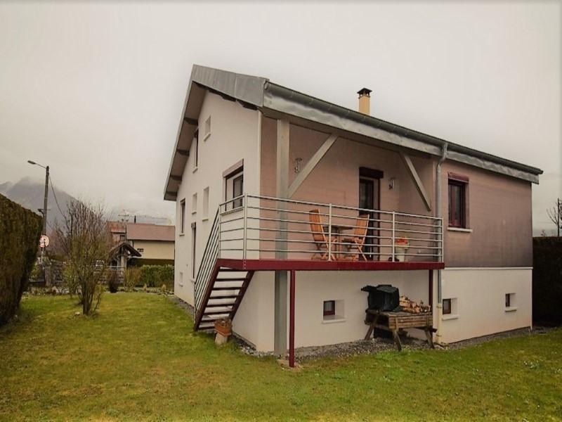 Villa Saint Jorioz - 160 m²