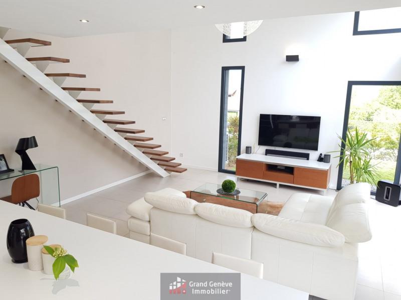 Vente de prestige maison / villa Reignier esery 650000€ - Photo 7