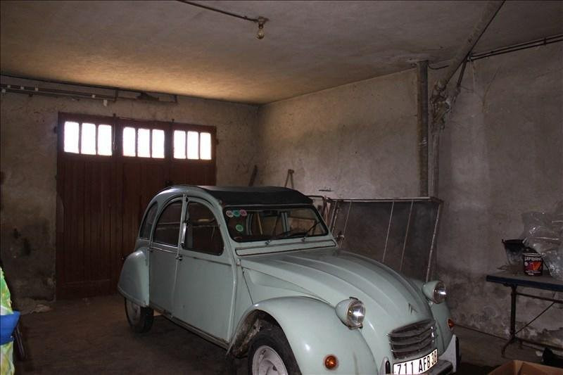 Vente maison / villa Clonas sur vareze 170000€ - Photo 10
