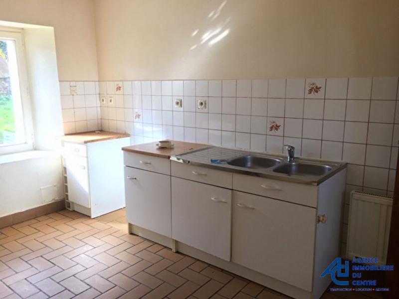 Location maison / villa Naizin 547€ CC - Photo 8