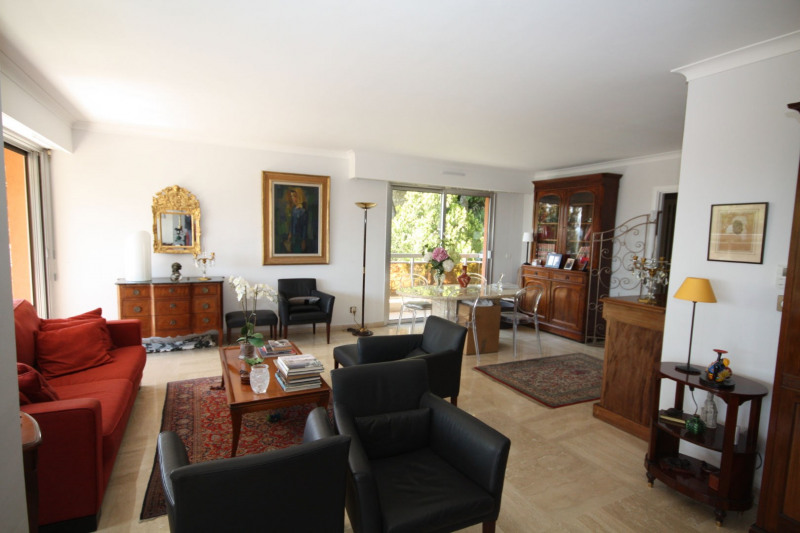 Deluxe sale apartment Nice 1030000€ - Picture 4