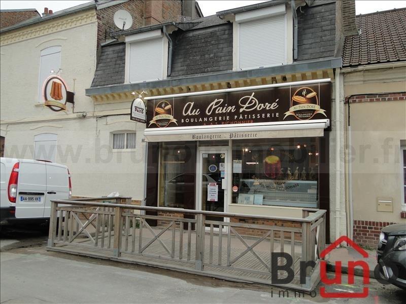 Commercial property sale shop Le crotoy 299000€ - Picture 1