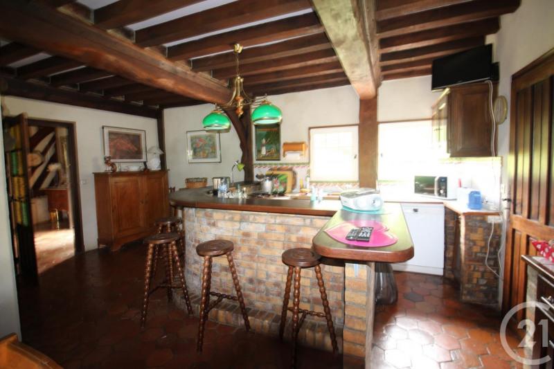 Revenda residencial de prestígio casa Vauville 830000€ - Fotografia 14