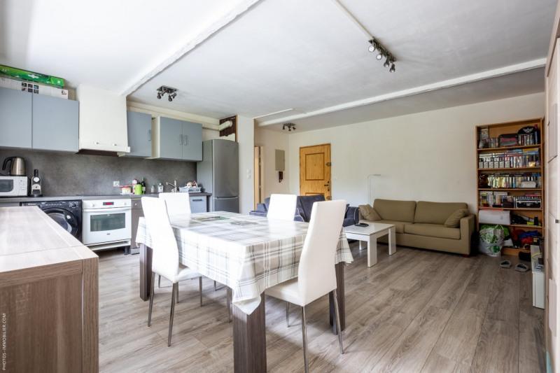 Vente appartement Bordeaux 183000€ - Photo 2